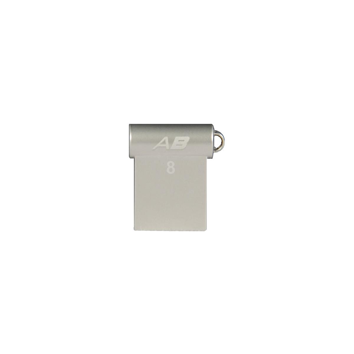 Pen Drive 8GB Autobahn USB 2.0 PSF8GLSABUSB - Patriot