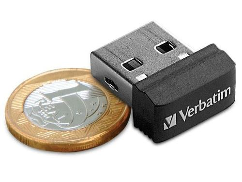 Pen Drive 32GB Car Audio USB Drive 98027 - Verbatim