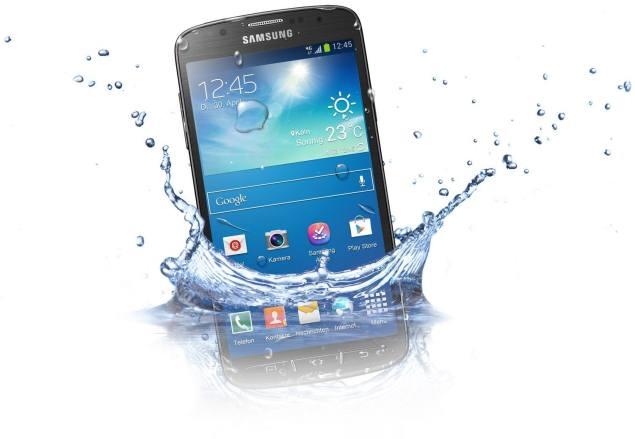 Smartphone Galaxy S5 com Android 4.4, Dual Chip, Quad Core 2.5 Ghz e Câmera de 16 MP com Flash Azul LED G900MD - Samsung