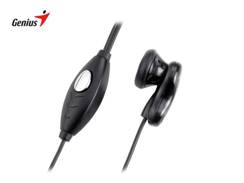 Headset Genius HS-100 - Genius