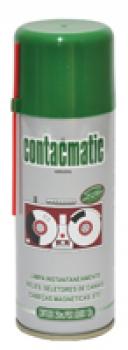 Contacmatic Aerosol Chemitron 250ml - Autobelle