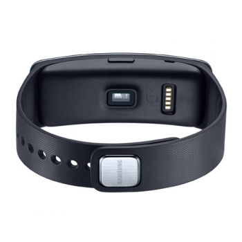 Relogio Galaxy Gear Fit SM-R350 S Health, Bluetooth 4.0, Super AMOLED 1.84 Preto - Samsung