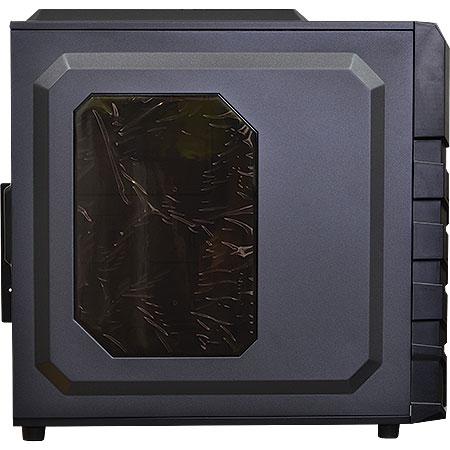 Gabinete Gamer Vortex V3 403WB Preto 21804 - Raidmax