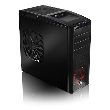 Gabinete ATX TT V9 Black Edition VJ400G1N2Z - Thermaltake