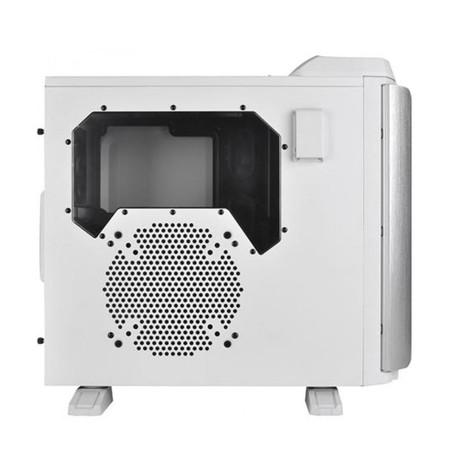 Gabinete ATX TT Armor Revo Gene Snow Edition VO800M6W2N - Thermaltake