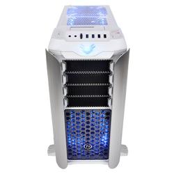Gabinete Full Tower TT Revo Snow Edition VO200M6W2N - Thermaltake