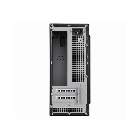 Gabinete TT Black SD101 Case Com Fonte 180W VP11821N2U - Thermaltake