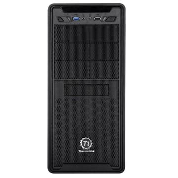 Gabinete ATX TT Versa II USB 3.0 VO700A1N3N - Thermaltake