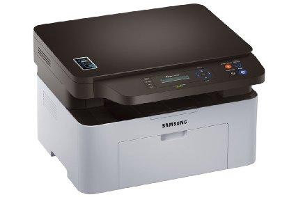 Multifuncional Laser SL-M2070W  Monocromática 110V WI-FI - Samsung