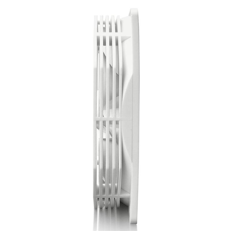 Cooler XOF-F1251 Branco 120mm CFS-OXGKS-WU1 - Xigmatek