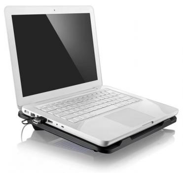 Base Para Notebook Cooler Stand AC263 - Multilaser