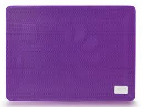 Base Para Notebook N1 Roxo C/Cooler (6933412708544) - DeepCool