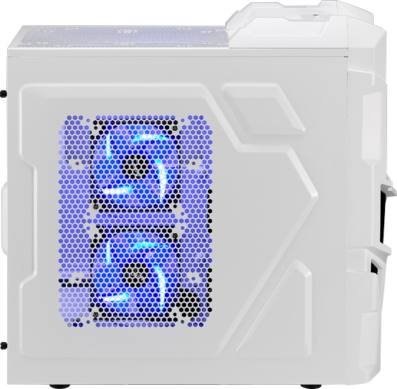 Gabinete AT Mechatron White EN57042 - Aerocool