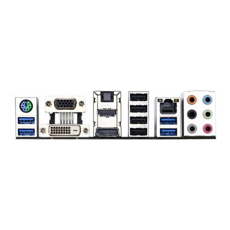 Placa Mãe LGA 1150 H97M-Gaming 3 (S/V/R) - Gigabyte