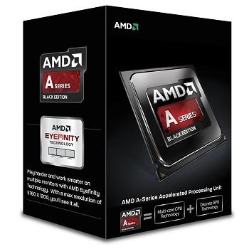 Processador FM2 A8 6600K Quad Core 4.2Ghz 4MB AD660KWOL
