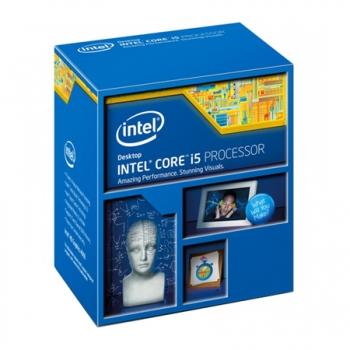 Processador 4º Geração LGA 1150 Core i5 4690 3.5Ghz 6MB BX80646I54690 Box