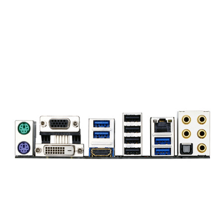 Placa Mãe LGA 1150 Z97X-Gaming 5 Serie 9 (S/V/R) - Gigabyte