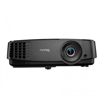 Projetor MX522P 3000 ANSI DLP Blu-ray Full HD 3D Preto - Benq