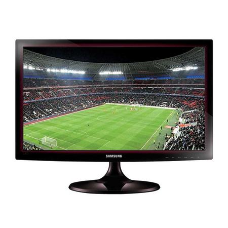 Monitor LCD 21,5 S22C301F Preto - Samsung