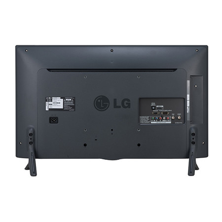 TV LED 32 HD, Modo Corporate, Evergy Saving, HDMI 2x, VGA, USB 2x, 9MS, Clear Voice II, Preto 32LY340C - LG