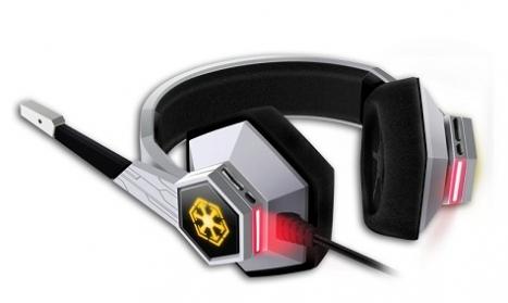 Fone de Ouvido Dolby 7.1 Star Wars The Old Republic RZ04-00680100-R3M1 - Razer