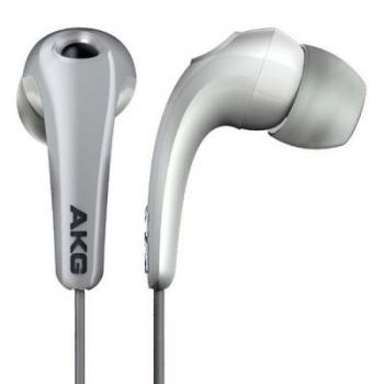 Fone de Ouvido Auricular K321 Branco - AKG