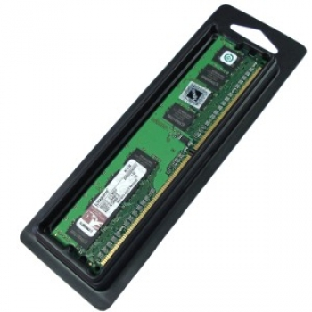 Memória de 2GB DDR3 1333Mhz KVR1333D3S9/2G - Kingston