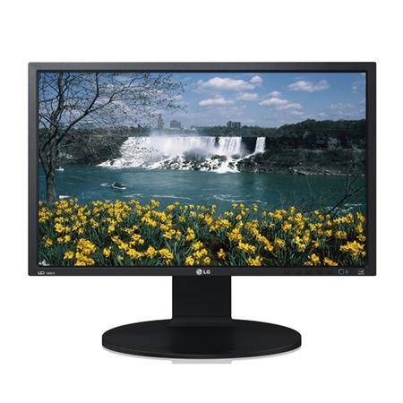 Monitor LED 18.5´´ Widescreen 19EB13T Preto Piano - LG