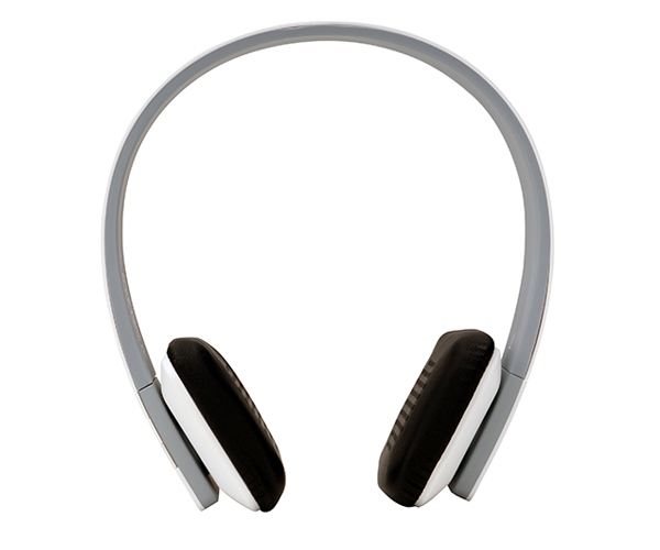 Headset Bluetooth ZM-HPS10BT (W) Branco - Zalman
