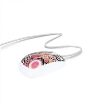 Mini Mouse Optical USB Sloane Piccadilly MB-MOSP - Merkury