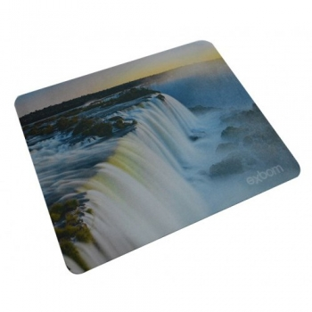 Mouse Pad Estampado IMM Foz do Iguaçu 220X180X2MM MP20 - Ebox