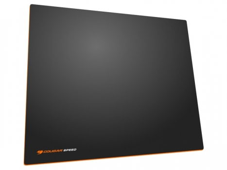 Mouse Pad Gaming Speed Edition Medium CGR-BBROH4M-SPE - Cougar