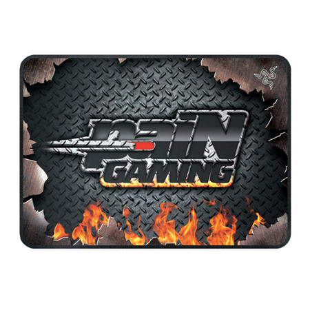 Mouse Pad Goliathus eSports Pain Gaming Speed Edition RZ02-01071000-R3U1 - Razer