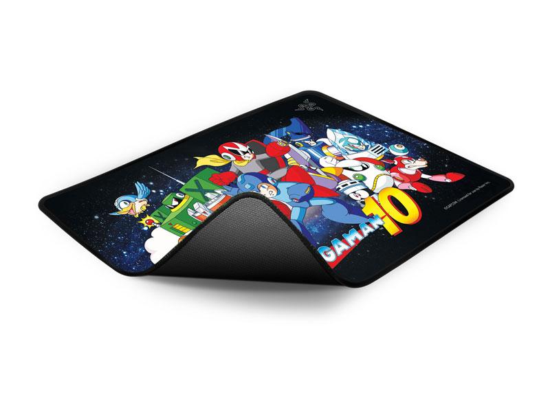 Mouse Pad Goliathus Megaman Speed Edition RZ02-00214800-C3U1 - Razer