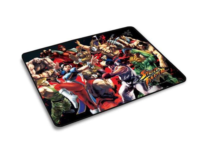 Mouse Pad Goliathus Speed Edition Street Fighter RZ02-00214700-C3M1 - Razer