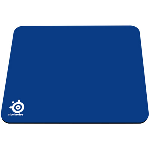 Mouse Pad QcK Azul 63066 - Steelseries
