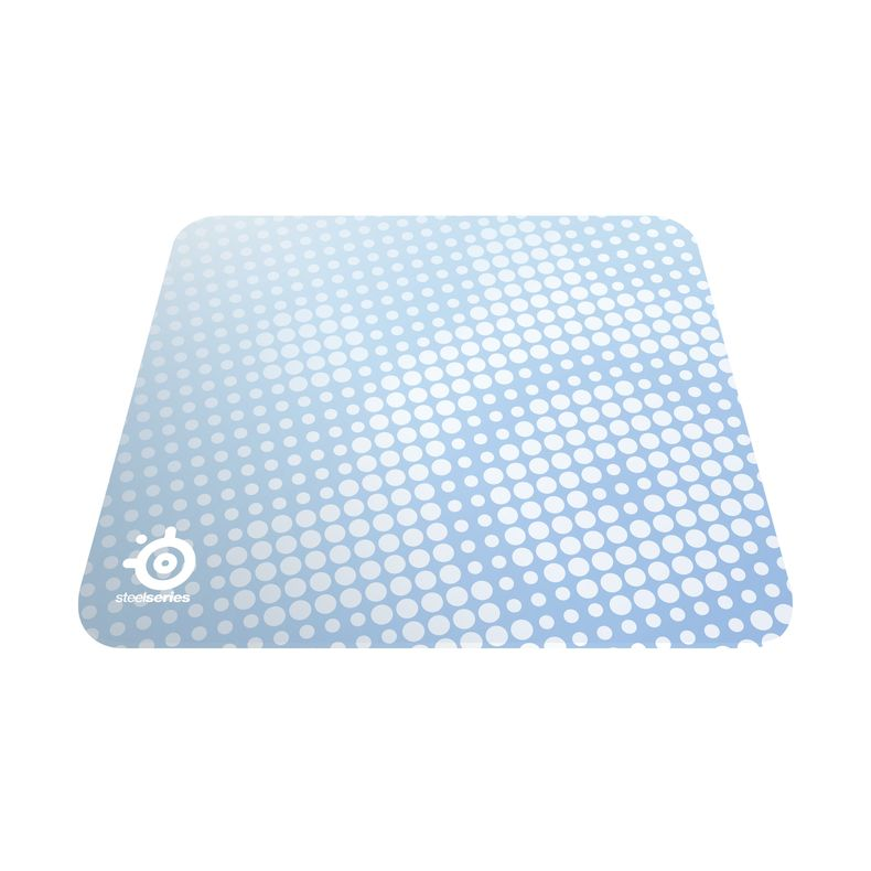 Mouse Pad QcK Frost Blue Edition 67273 - Steelseries