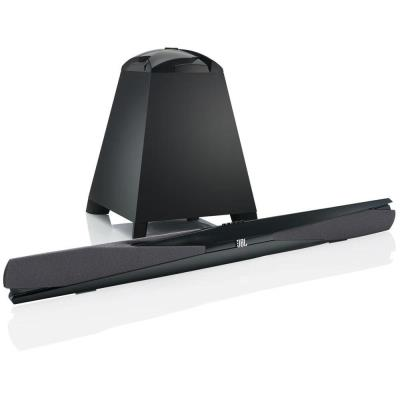 Soundbar Cinema SB300 Wireless 200W RMS Bivolt - JBL