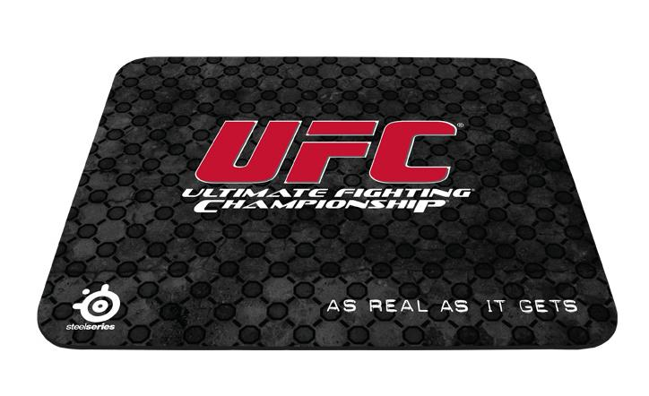 Mouse Pad QcK UFC 67231 - Steelseries