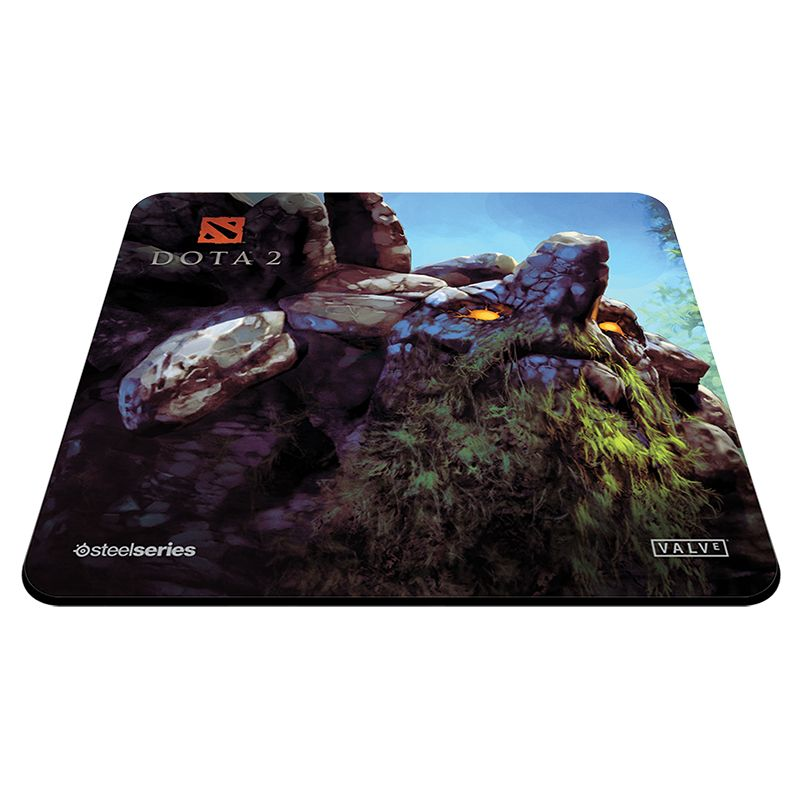 Mouse Pad QcK+ DOTA 2 Tiny Edition 63378 - Steelseries