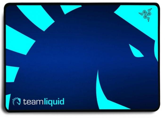 Mouse Pad Goliathus Team Liquid RZ02-00212400-R3M1 - Razer