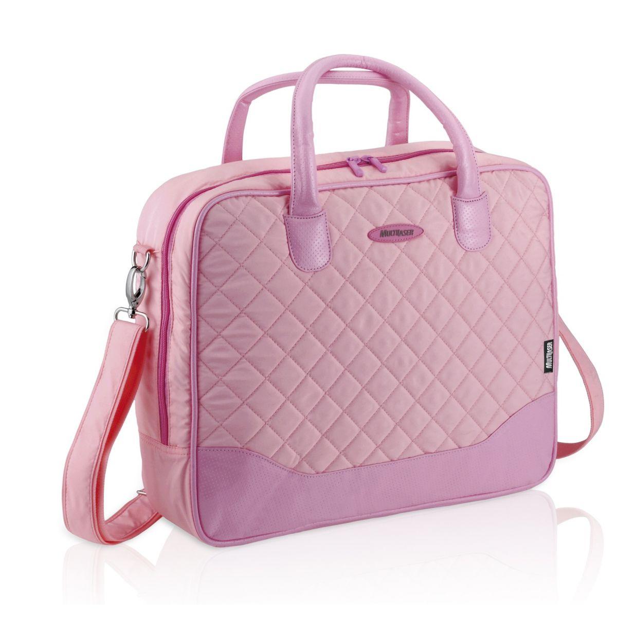 Bolsa Feminina Fashion Para Laptop BO025 - Multilaser