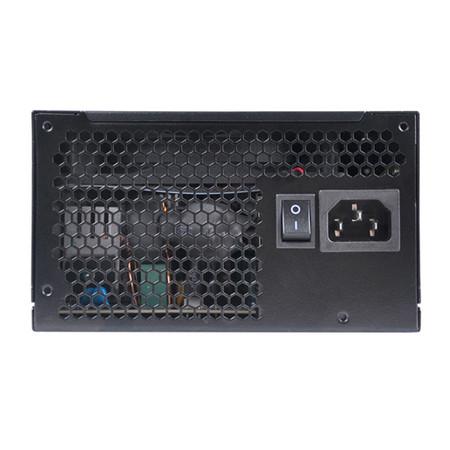 Fonte ATX 430W 80 Plus White 100-W1-0430-KR - EVGA