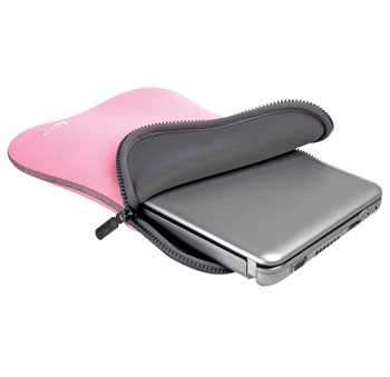 Case Dupla Face para Netbooks de 2 Cores em Neoprene 5322 - Leadership