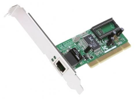 Placa de Rede 10/100/1000Mbps SSA ENLGA-1320 - Encore