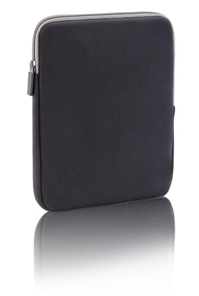 Case de Neoprene 10 Colors Preto/Cinza BO143 - Multilaser