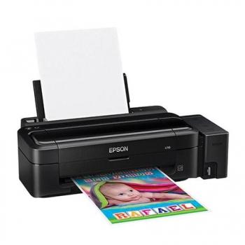 Impressora Tanque de Tinta 4 Cores - L110 C11CC60202 - Epson