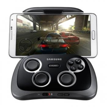 Gamepad Bluetooth 3.0 de 4 a 6.3 EI-GP20HNBPGBR - Samsung