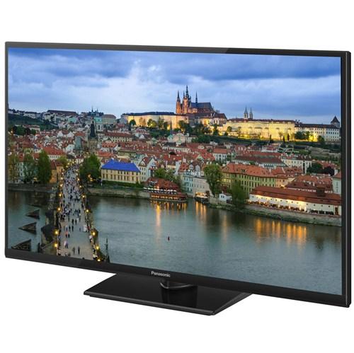TV LED 32´´ Panasonic HDTV com Tela Widescreen, Media Player, Conexões HDMI e USB - TC-32A400B - Panasonic