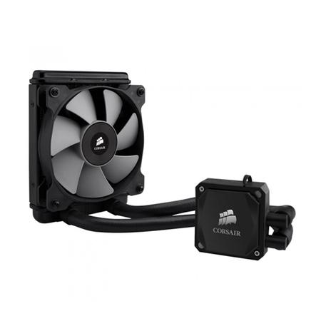 Cooler para CPU Refrigerado a Água H60 (Hydro Series) Alta Performance CW-9060007-WW - Corsair